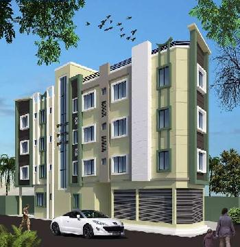 1BHK Rent at Profullo Nagar Belgharia at only 5K