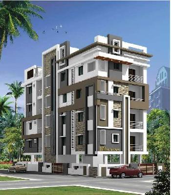 2BHK Flat on 2nd Floor with lift at only 21.50Lakhs near Texmeco Belgharia
