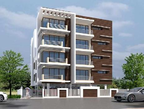2BHK Flat near Notun Para at only 16.50Lakhs New Project
