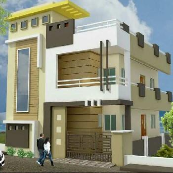 2BHK new flat near Badamtalla Belgharia at 21Lakhs only