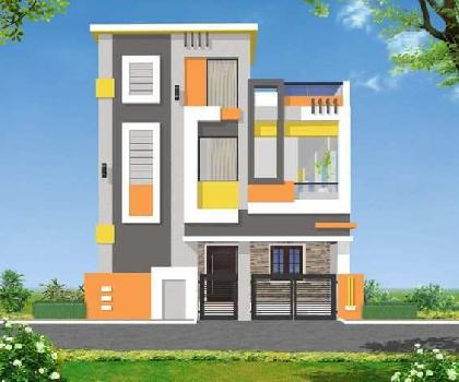 1BHK Flat near badamtalla on Ground Floor at 5 Lakhs only