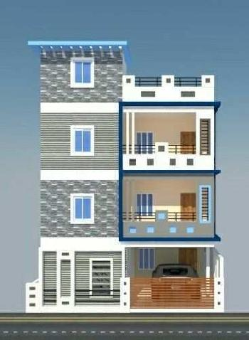 2BHK flat near Belgharia Amtalla Ballu Char T only 16Lakhs
