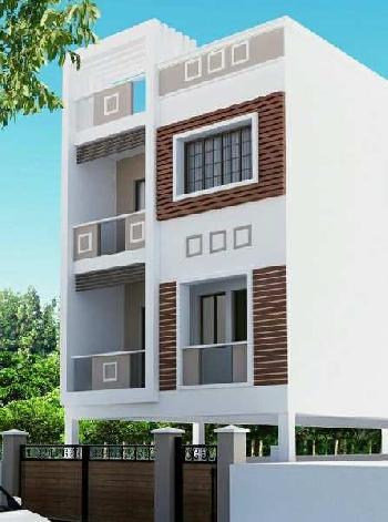 2BHK flat near Belgharia Amtalla Ballu Char  only 16.50 Lakhs