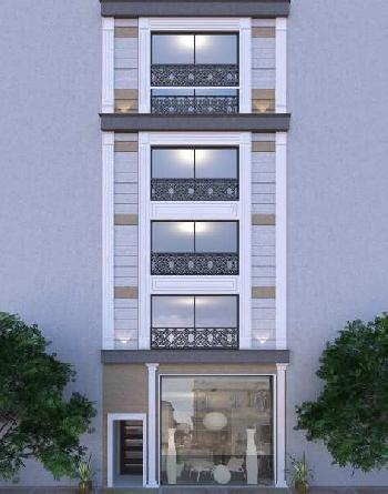 3BHK flat 3rd  Floor near  Basak para Belgharia at 26.50Lakhs only