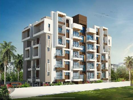 3BHK flat with Lift at only 18,00,000/-