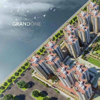 Grand 1bhk flat with free parking at Grand One Uttarpara