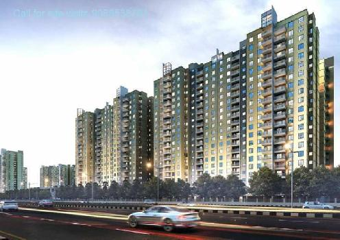 Fully furnished 2bhk flat at Salap Howrah in the biggest complex ever.