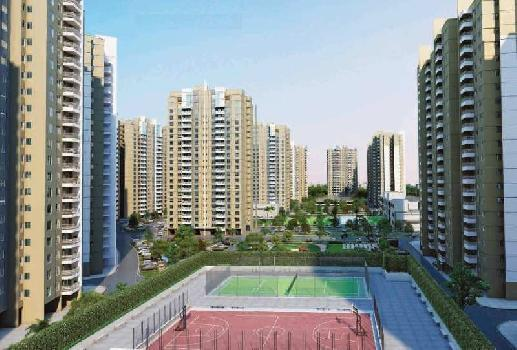 Fully furnished stunning 2bhk flat at Salap Howrah in the biggest complex ever.