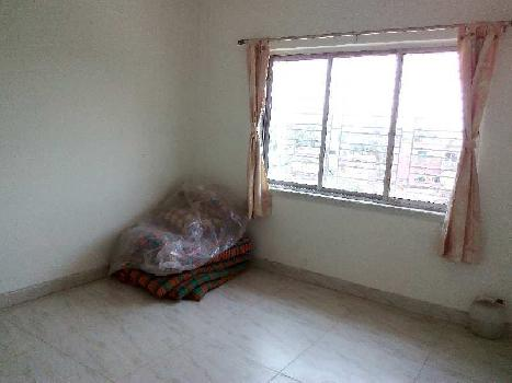 2bhk flat on 2nd floor for sale in belgharia near station