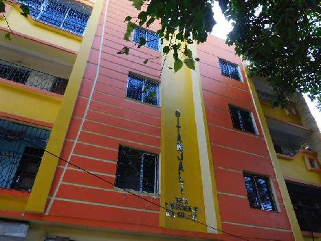 2BHK flat for rent on 2ndfloor with LIFT & Car parking at 12K Belgharia