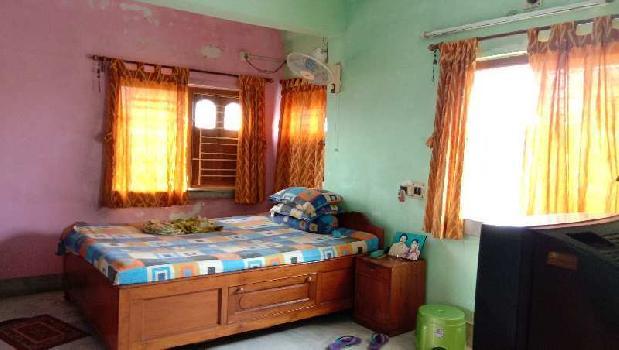 For sale 2BHK Apartment in Belghoria price 15.5Lakhs