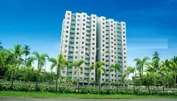2 BHK Flats & Apartments for Sale in Kol North, Kolkata