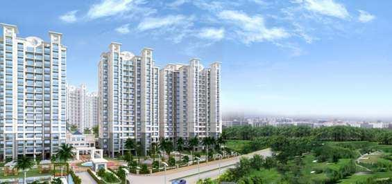 3BHK Flat for sale in Godrej Prakrati at 35,00,000/-Lakhs only new