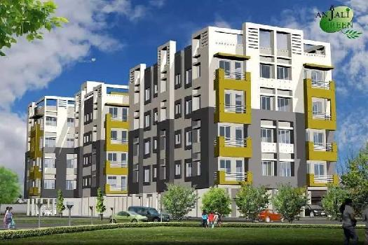 3 BHK apartment for sale in V.I.P Road