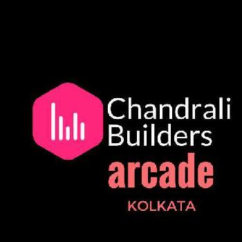 Chandrali Arcade the multiplex project