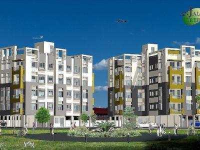 a newly built  multi - complex for sale at hatiara