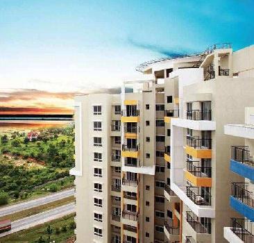 3 BHK Flat for sale at Kanakapura Road
