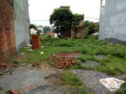 Residential Plot For Sale In Gulmohar Enclave, Bulandshahr