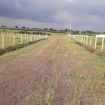 Residential Plot For Sale In Ganganagar  Bulandshahr