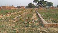 40 Sq. Meter Residential Plot for Sale in Ganga Nagar, Bulandshahr