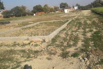 54 Sq. Meter Residential Plot for Sale in Yamunapuram, Bulandshahr
