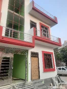 66 Sq. Meter Individual Houses / Villas for Sale in Yamunapuram, Bulandshahr