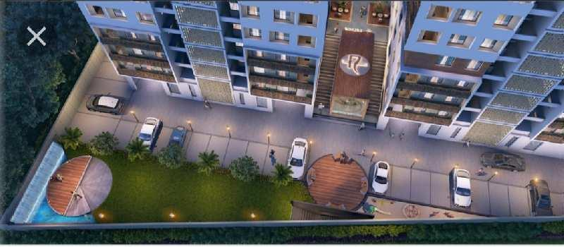 3 BHK Flat For Sale In Vasna, Ahmedabad