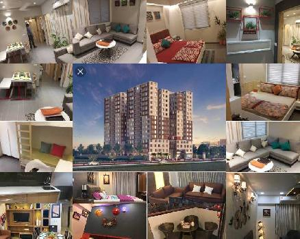 2 BHK Flat For Sale In Gota, Ahmedabad