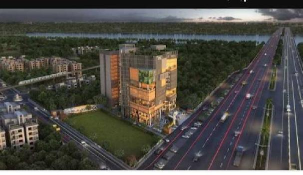 Office Space For Sale In Vasna, Ahmedabad