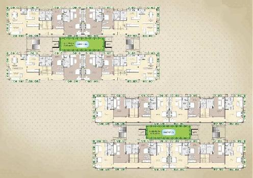 6 BHK Flat For Sale In Shilaj ,Ahmedabad.