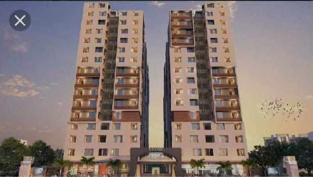 2 BHK Flats & Apartments for Sale in Vasna, Ahmedabad