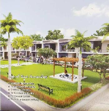 3 BHK Individual Houses / Villas for Sale in Amlidih, Raipur