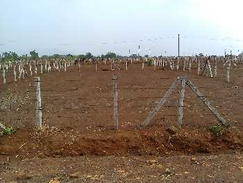 Resale Plot 4475 sq feet on Murbad-Karjat Highway near Neral