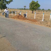 14000 sq feet Resale NA Sanctioned Plot in Murbad Karjat Highway