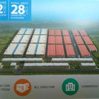 Industrial Factory/ Sheds on Thane Nashik Highway,Bhiwandi