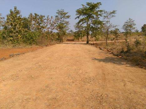 Residental Land Available For Sale in Murbad just  kms from Murbad