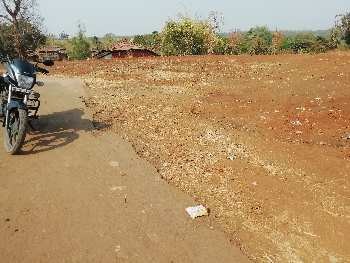 Residential Plot for Sale in Murbad, Thane