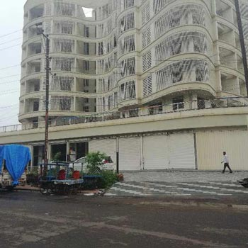 Showrooms for Rent in Ulhasnagar, Thane
