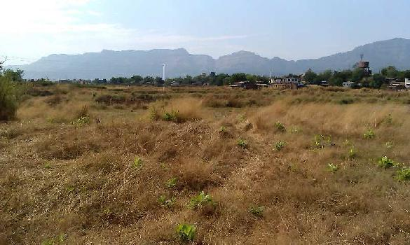 Residential Plot for Sale in Shelu, Mumbai
