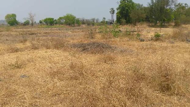 Agriculture Land 34 Goontha near Shelu Railway Station west, near Neral