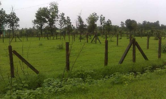 Resale NA Plot 9300 sq feet on Murbad Karjat Highway near Neral