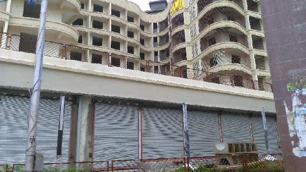 1200 sq feet showroom for rent in Ulhasnagar on kalyan Ambernath Road