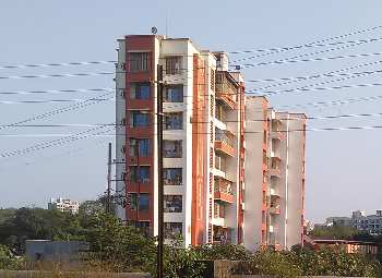 2 BHK Resale  Flat For sale in Sanidhanam Height  In Kalyan West,