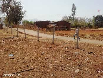 54 Goonthas Agriculture Land in MURBAD near Mumbai.
