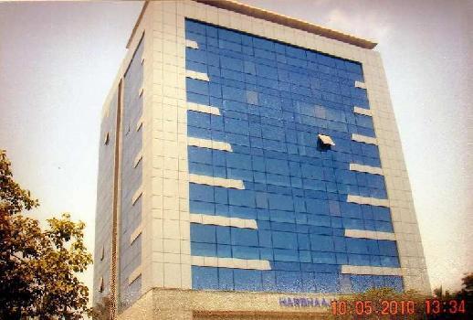1370 sq feet carpet Fully Furnished Commercial Office near Mumbai University Main Gate Vidya Nagri ,Marg Kalina, Mumbai near BKC
