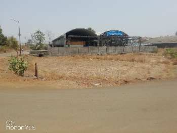 MIDC Plot 600 sq mtrs In Murbad MIDC for Sale in Kudavali MIDC