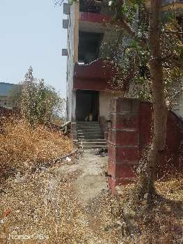 G+ Hotel for sale in Murbad MIDC nerar Kalyan ,Mumbai