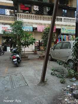 Shop for sale 245 sf  in Godrej Hills  near D Mart kalyan west