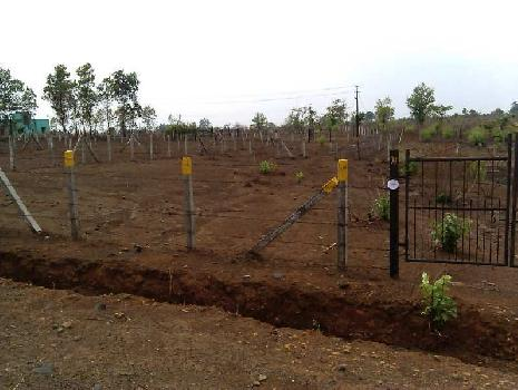 Resale NA sanctioned Plot 6040 sale on Murbad Karjat State Highway near Mumbai