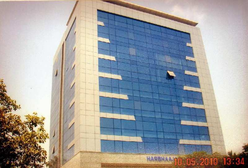 1398 sf Office space ,Call centre ,or for  Banks on Long Lease in Kalina near BKC